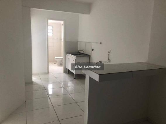 96551* Ótimo Apartamento 2 Dormitórios - Ap3469