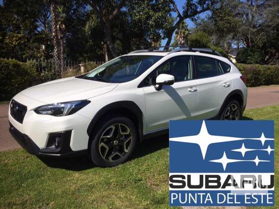 Subaru Xv 2.0 S-cvt 2019