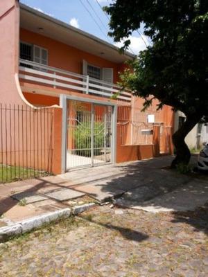 Casa Em Centro Com 4 Dormitórios - Vr7221