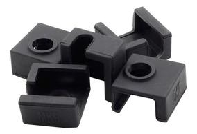 Capa Silicone Bloco Hotend Impressora 3d Mk7 Mk8 M9