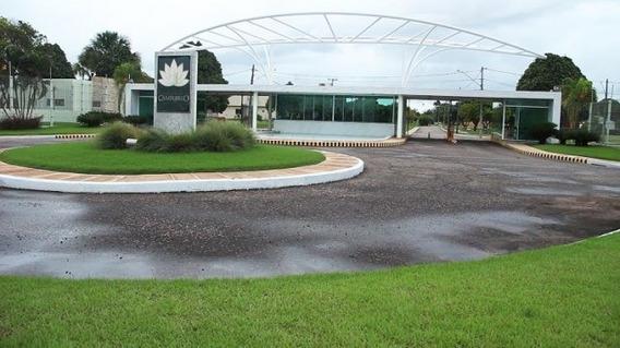 1.011m² - Lote No Condomínio Campo Belo Em Castanhal, Pará