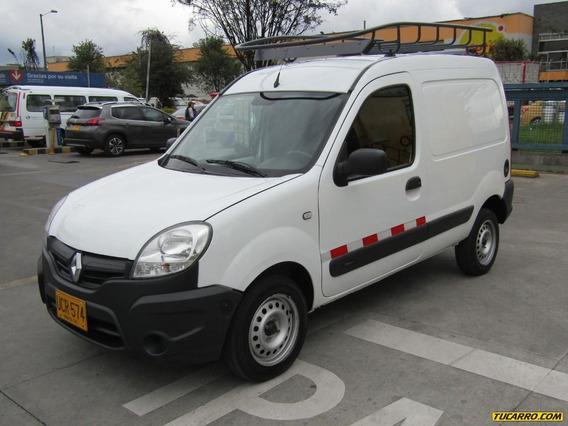Renault Kangoo Panel