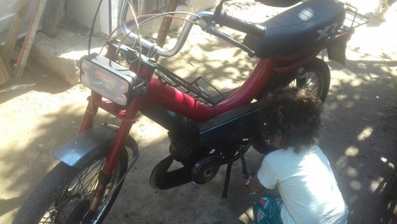 Garelli Ciclomotor
