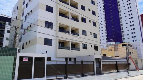 Apartamentos - Ref: L2139