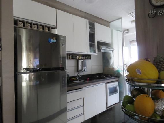 Apartamento 3 Dormitórios Otima Localização