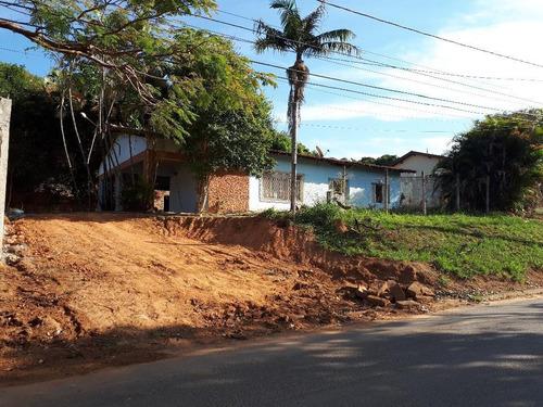 Imagem 1 de 7 de Chácara À Venda - Chácara São Bento -  Valinhos - Leão Imóveis Valinhos - Ch0430
