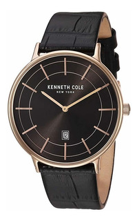 Reloj Kenneth Cole Kc15057014 Sumergible