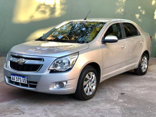 Chevrolet Cobalt Gnc