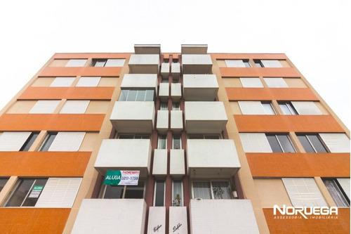 Apartamento Para Venda - 11825.001