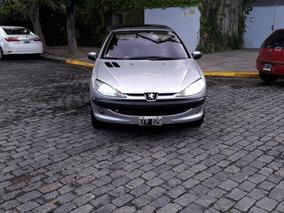 Peugeot 206 1.6 Xt 2003