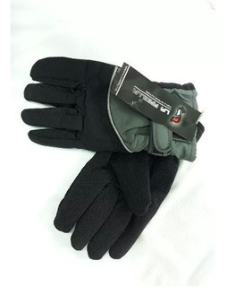 Guantes Termicos Impermeables Nieve Ski Finos Adulto 21713