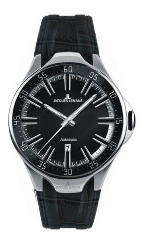 Relógio Jaques Lemans Automático 1-1986a