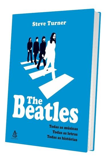 Livro The Beatles