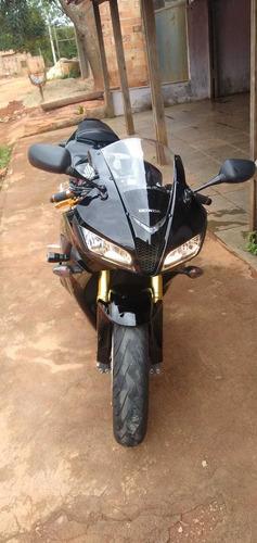 Imagem 1 de 6 de Honda Cbr 600 Rr