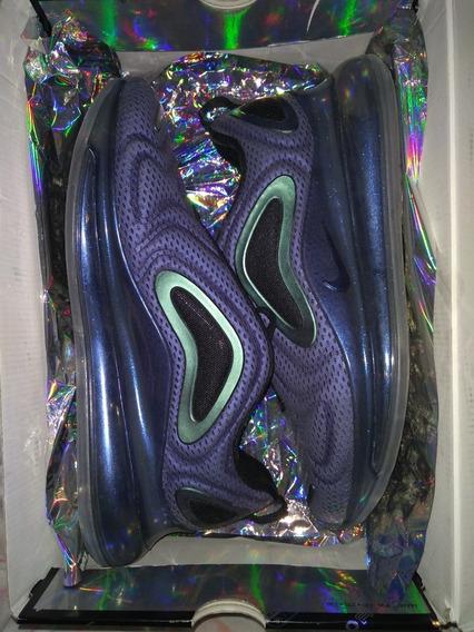 Zapatillas Nike Air Max 720 - Casi Nuevas!