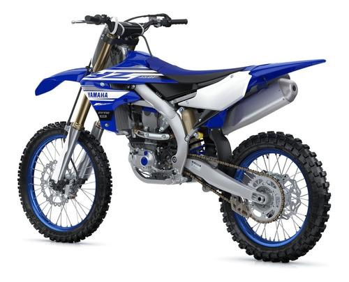 Yamaha Yz450f 0km