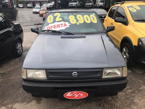 Fiat Uno Mille 1.0 Fire 8v
