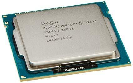 Kit 3 Processador Intel Pentium G2030 1155