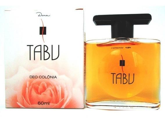 Colônia Tabu - 60ml