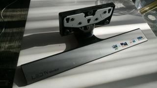 Soporte Base O Pata Para Televisor Samsung T24e310lb