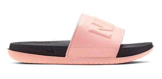 Nike Ojotas Benassi Offcourt Slide Women Bq4632 001 (4632)