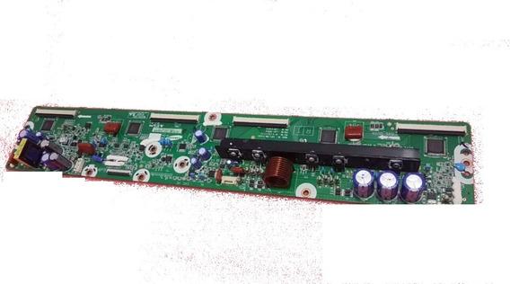 Placa Ysus Samsung Pl43f4000ag Lj41-10321a Testada +garantia