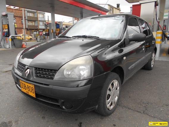 Renault Clio Ii Autentique 1.6