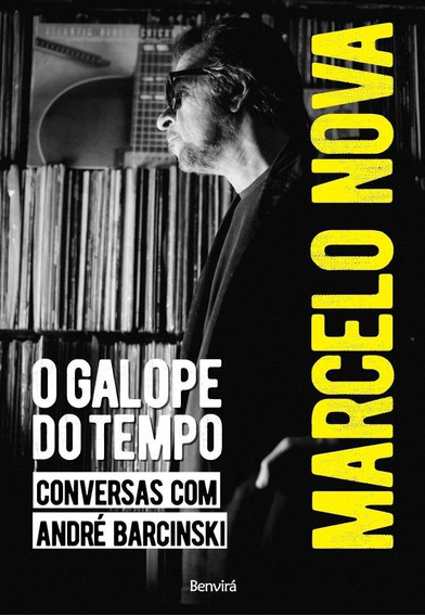 Marcelo Nova - O Galope Do Tempo