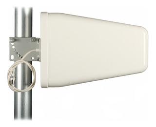Antena 3g Y 4g +calidad De Recepcion Kit Conector Crc9-rpsma