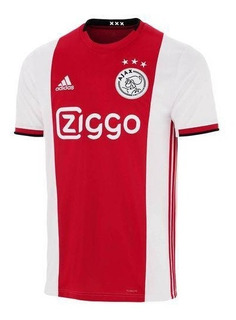 Camisa Ajax 19/20 100% Original - Frete Gratis
