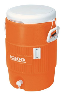 Hielera Termo Dispensa 5 Galones (18.9lts) Con Grifo Igloo O