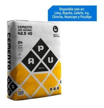 Cemento Consult Stock