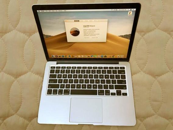 Macbook Pro 13 2015 Semi Novo
