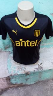 Camisa Peñarol