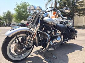 2003 Harley Davidson, Heritage Springer