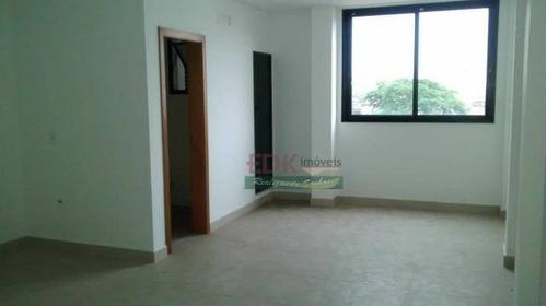 Imagem 1 de 5 de Sala À Venda, 45 M² Por R$ 225.000,00 - Centro - Taubaté/sp - Sa0345