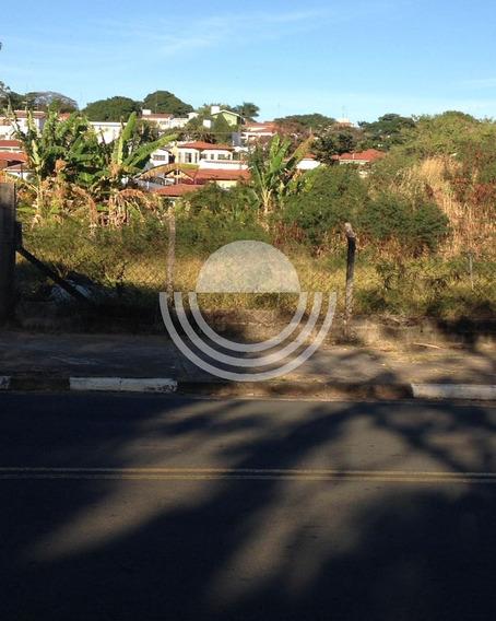 Terreno À Venda Nova Campinas - Te00186 - 32624118