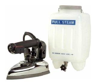 Plancha De Vapor Industrial Full Steam Envío Gratis Sh-304