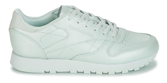 Tenis Classic Leather Reebok Mujer Deportivos Gym Clasicos