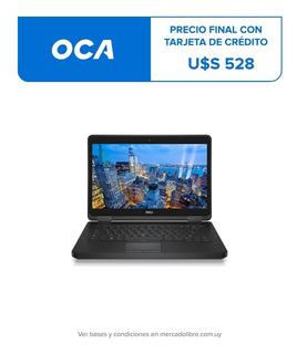 Notebook Dell Core I5 8gb 500gb 14