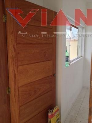 Casa Para Venda, 1 Dormitórios, Jardim Guacyra - Itanhaém - 4736
