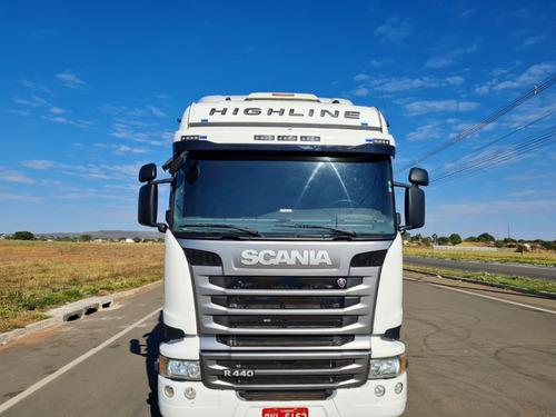 Imagem 1 de 14 de Scania R440