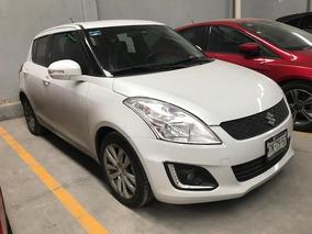 Suzuki Swift 1.4 Glx L4 T/m A Credito