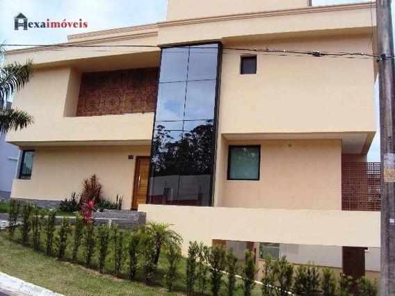 Casa Com 3 Dormitórios À Venda, 400 M² Por R$ 1.650.000 - Itapevi - Itapevi/sp - Ca0457