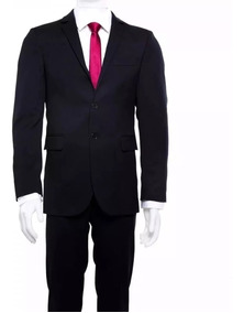 Terno Aduana Slim Fit Completo Paletó 50+ Calça 44 Impecável