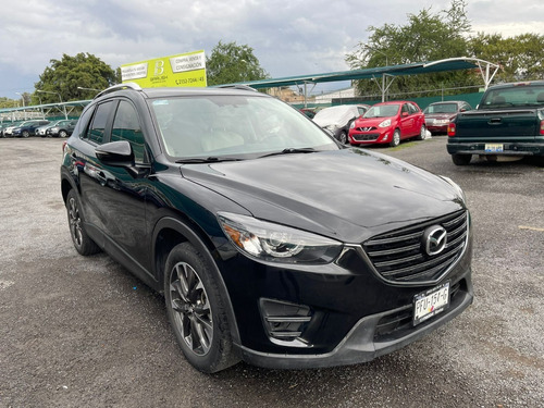 Imagen 1 de 7 de Mazda Cx5 2017