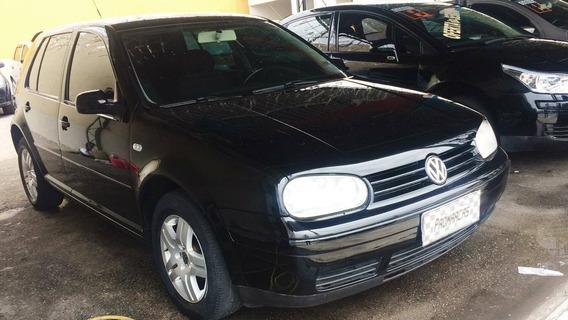 Volkswagen Golf 1.6 5p Top 90 Mil Km Impecavel