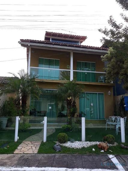 Casa De Condomínio Com 3 Dorms, Várzea Das Moças, Niterói - R$ 630 Mil, Cod: 515 - V515