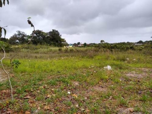 Terreno No Litoral Com 271 M2, Em Itanhaém-sp | 7485-pc