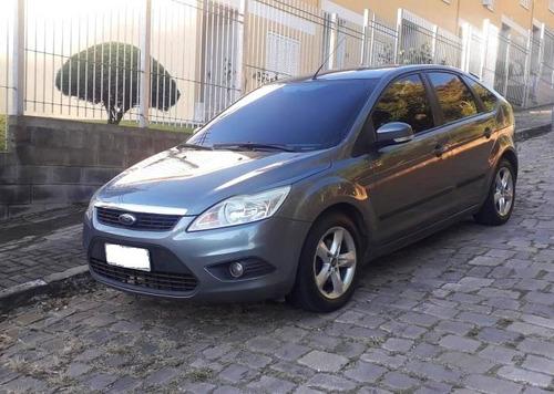Ford Focus 1.6 Cinza